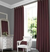 Silky-Wine-Curtains