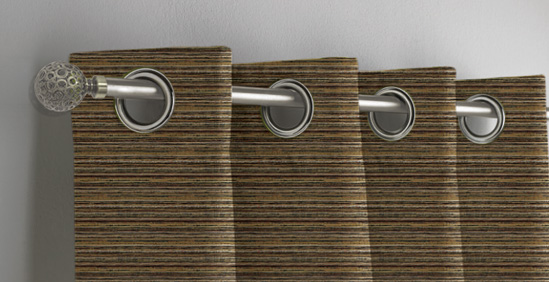 Eyelet-Curtains